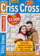 Family Criss Cross Magazine Issue NO 299