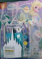 Frozen Funtime Magazine Issue NO 6