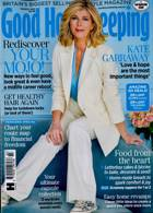 Good Housekeeping Travel Magazine Issue MAR 20