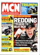 Motorcycle News Magazine Issue 29/01/2020