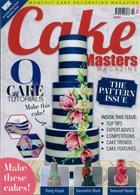 Cake Masters Magazine Issue FEB 20