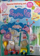 Fun To Learn Peppa Pig Magazine Issue NO 305