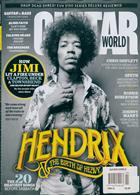 Guitar World Magazine Issue FEB 20