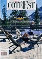 Maisons Cote Est Magazine Issue NO 85