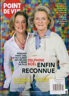 Point De Vue Magazine Issue NO 3733