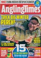 Angling Times Magazine Issue 28/01/2020