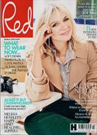 Red Travel Edition Magazine Issue MAR 20