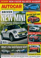 Autocar Magazine Issue 29/01/2020