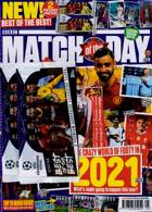 Match Of The Day  Magazine Issue NO 588
