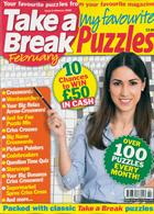 Tab My Favourite Puzzles Magazine Issue FEB 20