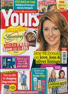 Yours Magazine Issue 28/01/2020