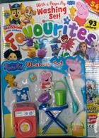 Fun To Learn Favourites Magazine Issue NO 388