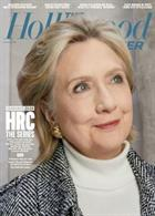 The Hollywood Reporter Magazine Issue NO 4