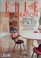 Elle Decoration Magazine Issue MAR 20