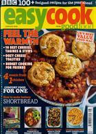 Easy Cook Magazine Issue NO 128