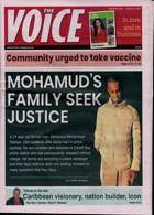 Voice Magazine Issue FEB 21