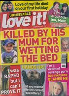 Love It Magazine Issue NO 726