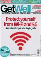 Get Well Magazine Issue FEB 20