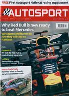 Autosport Magazine Issue 30/01/2020