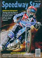Speedway Star Magazine Issue 01/02/2020