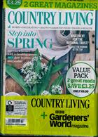 Garden Lifestyle Series Magazine Issue GWCL MAR20