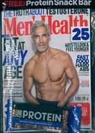 Mens Health Travel Size Magazine Issue MAR 20