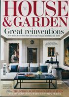 House & Garden Magazine Issue MAR 20