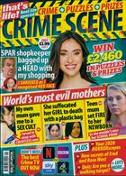 Real Life Special Magazine Issue LIFCRIME 1