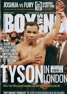 Boxing News Magazine Issue 30/01/2020