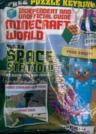 Minecraft World Magazine Issue NO 62