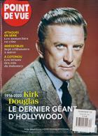 Point De Vue Magazine Issue NO 3734
