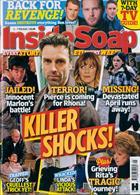 Inside Soap Magazine Issue 01/02/2020