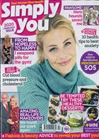 Simply You Magazine Issue FEB 20