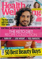 Health And Wellbeing Magazine Issue MAR 20