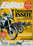 Bike Monthly Magazine Issue MAR 20