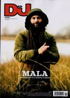 Dj Monthly Magazine Issue FEB 20
