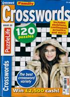 Family Crosswords Magazine Issue NO 23
