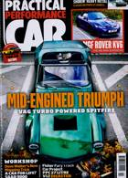 Practical Performance Car Magazine Issue FEB 20