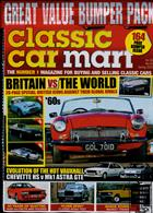 Classic Car Mart Magazine Issue SPRING