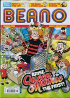 Beano Magazine Issue 01/02/2020