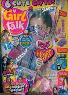 Girl Talk Magazine Issue NO 646