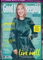 Good Housekeeping Magazine Issue MAR 20