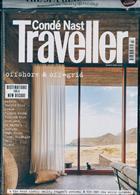 Conde Nast Traveller  Magazine Issue MAR 20