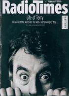 Radio Times South Magazine Issue 01/02/2020