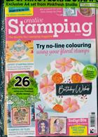 Creative Stamping Magazine Issue NO 81