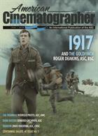 American Cinematographer Magazine Issue JAN 20