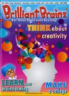 Brilliant Brainz Magazine Issue NO 18