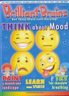 Brilliant Brainz Magazine Issue NO 17