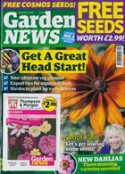 Garden News Magazine Issue 01/02/2020