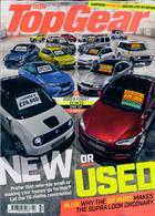 Bbc Top Gear Magazine Issue FEB 20